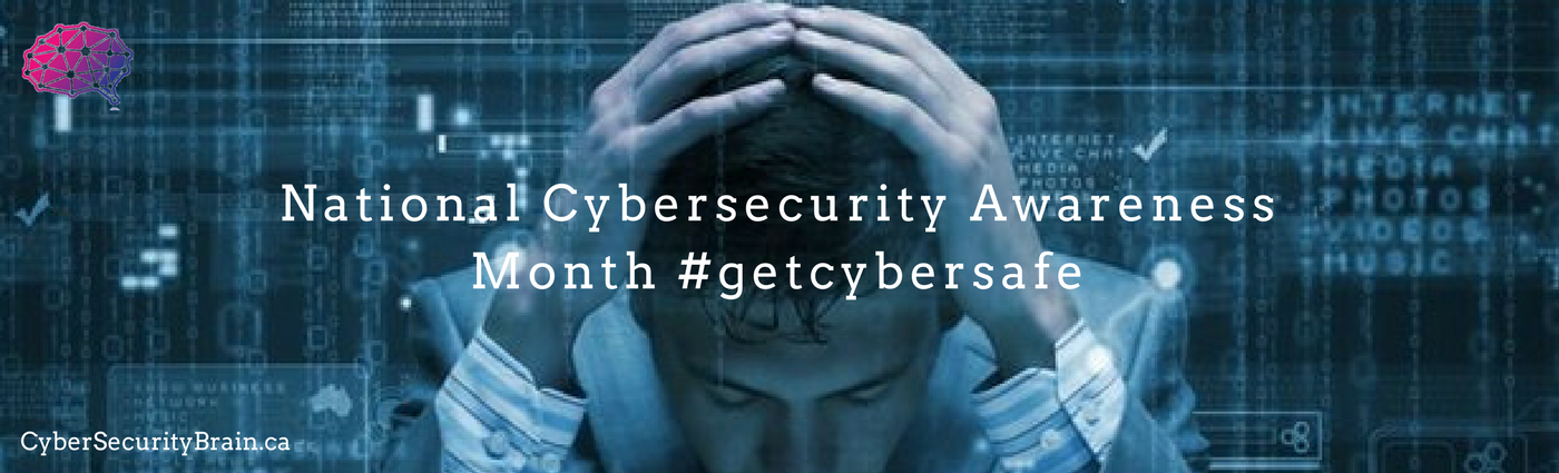 cybersecurity awareness week